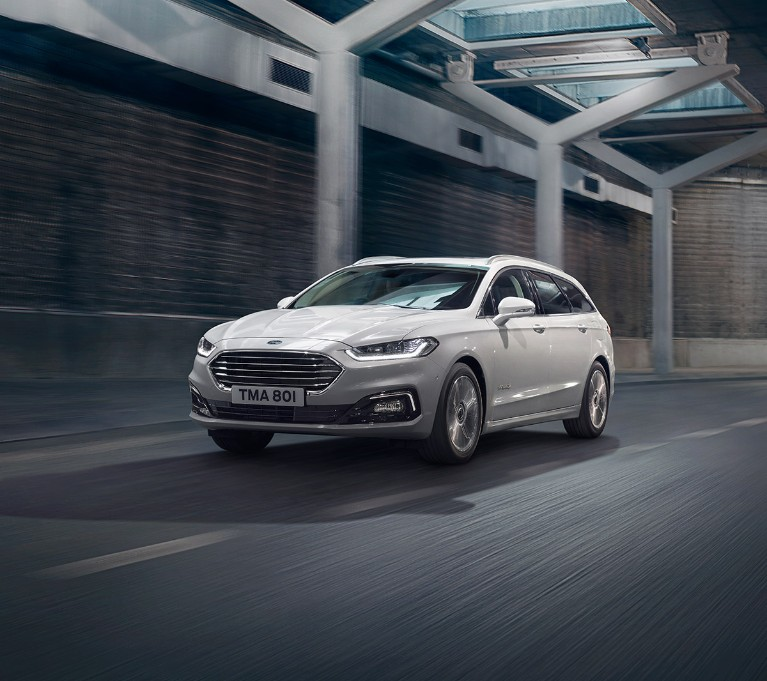 Ford Mondeo - 7 - undefined